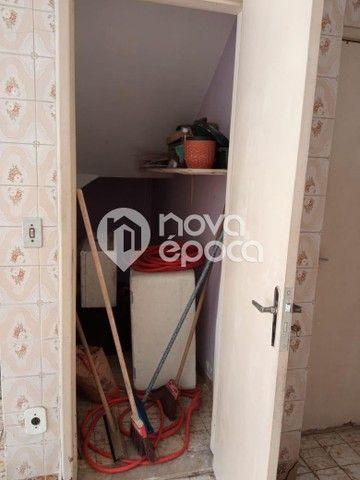 Casa de vila à venda com 2 dormitórios em Olaria, Rio de janeiro cod:BO2CV51722 - Foto 3
