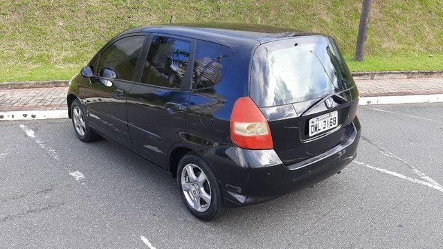1. Honda Fit LXL 1.4 - Oportunidade!!! - Foto 4