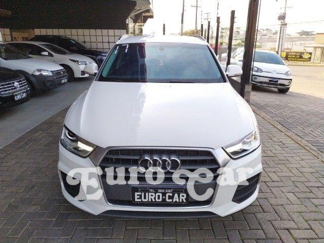 Audi Q3 1.4 TFSI 2017 ( renegade hr-v tucson captur nivus tcross tracker ) ) - Foto 2