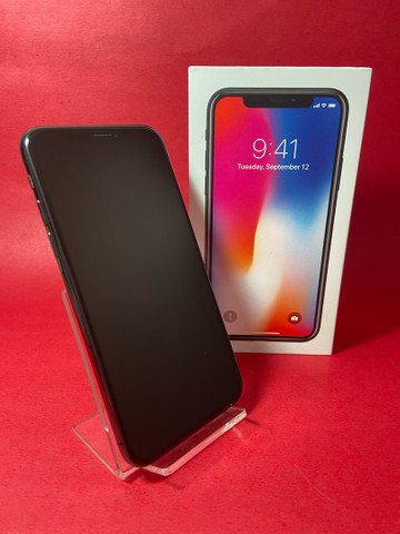 iPhone X SpaceGray  - Foto 2