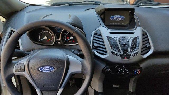Ford Ecosport SE 1.6 4P - Foto 8