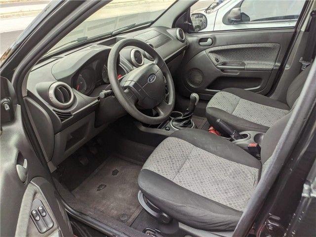 Ford Fiesta 2014 1.0 rocam hatch 8v flex 4p manual - Foto 4