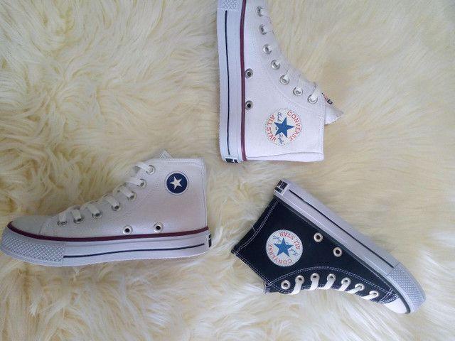 Tênis all Star converse - Foto 5