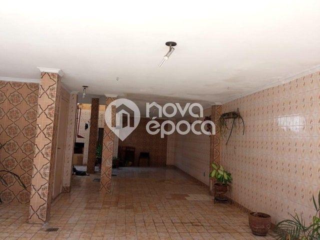 Casa de vila à venda com 2 dormitórios em Olaria, Rio de janeiro cod:BO2CV51722 - Foto 2