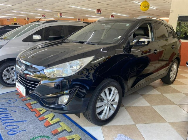 Hyundai Ix35 2.0 2013 - Foto 3