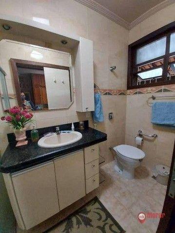 Casa com 3 dormitórios à venda, 284 m² por R$ 1.300.000 - Santa Amélia - Belo Horizonte/MG - Foto 11