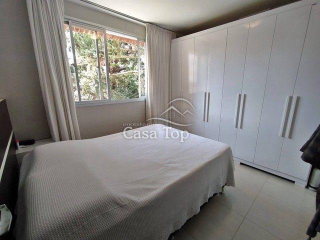 Apartamento à venda com 3 dormitórios em Estrela, Ponta grossa cod:4124 - Foto 5
