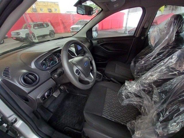 Ka Sedan se  plus  1.5 2020 - Foto 9