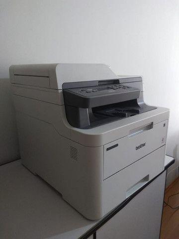 Impressora a Laser Brother DCP l3551 CDW