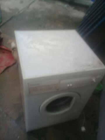 Secadora electrolux  - Foto 5