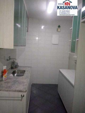 KFAP30373 - Paissandu 3 quartos com 1 vaga escritura - Foto 12