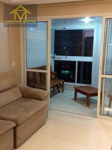 Cód.: 16383D Apartamento 3 quartos na Praia de Itaparica Ed. Sun Beach - Foto 9