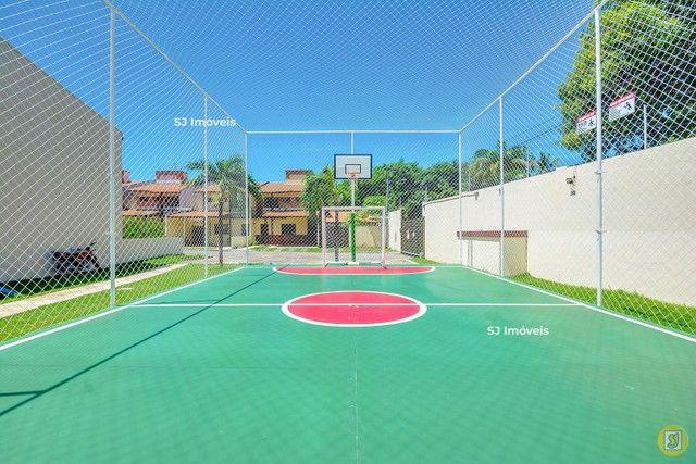 Casa de condomínio para alugar com 3 dormitórios em Edson queiroz, Fortaleza cod:51560 - Foto 6