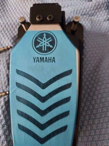 Pedal de  chimbal hh-65 YAMAHA - Foto 2