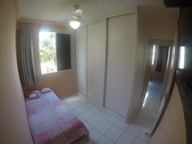 Vendo apartamento no condomínio Itacaré na Praia da Baleia / 2 quartos com varanda - Foto 15