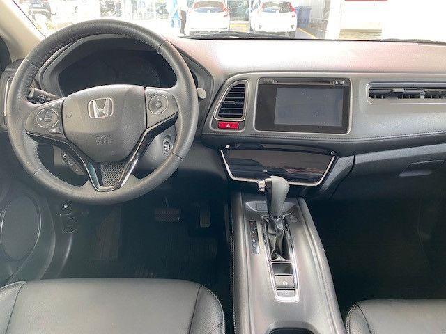 Honda HR-V Exl CVT - Foto 4