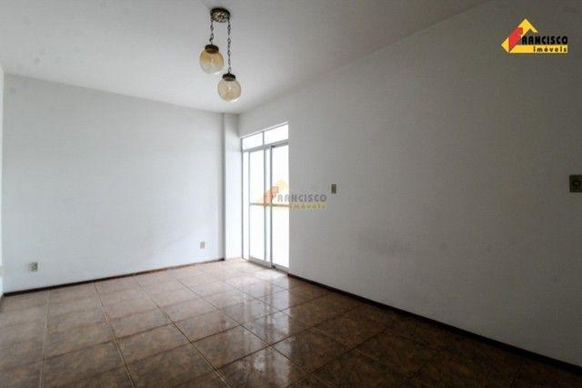 Apartamento para aluguel, 3 quartos, 1 suíte, Centro - Divinópolis/MG - Foto 4
