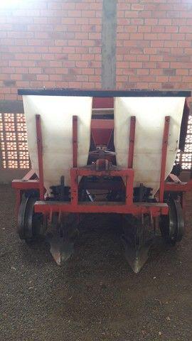 Plantadeira de batata clk - Foto 2
