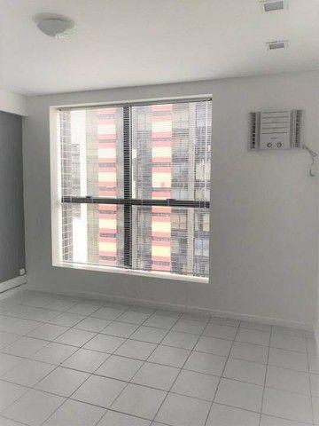 Sala no América Tower para venda ou aluguel. Vaga de garagem, escritura e IPTU em dia. - Foto 8
