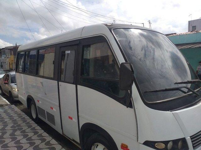 vendo micro onibus 2008/2008 - Foto 2