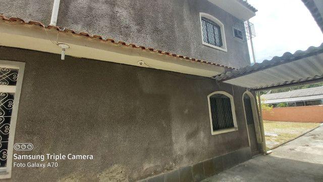 Imobiliária Nova Aliança!!! Oportunidade Triplex na Rua Nilópolis em Muriqui  - Foto 2