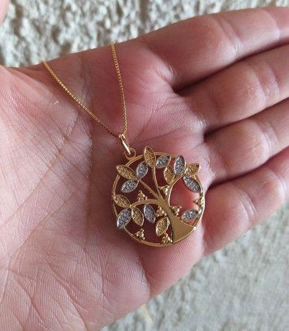 Semi jóias!Compre a partir de 3 acessórios e ganhe 30% de desconto * zap - Foto 5