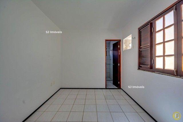 Casa de condomínio para alugar com 3 dormitórios em Edson queiroz, Fortaleza cod:51560 - Foto 15