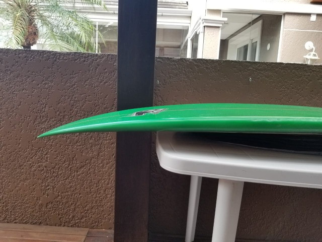 Prancha Surf Funboard - Foto 6
