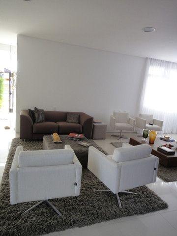 Casa Plana no Alphaville fortaleza,3 suites + Gabinete - Foto 15
