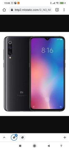 Xiaomi mi 9 - versão global