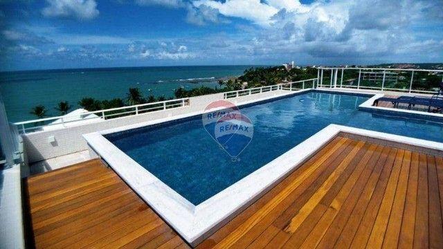 Apartamento com 3 dormitórios à venda, 101 m² por R$ 445.817,00 - Carapibus - Conde/PB - Foto 5