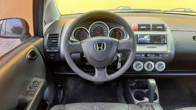 1. Honda Fit LXL 1.4 - Oportunidade!!! - Foto 8