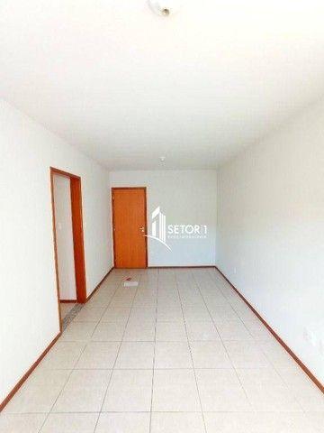 Apartamento com 1 quarto para alugar, 58 m² por R$ 600/mês - Paineiras - Juiz de Fora/MG - Foto 3