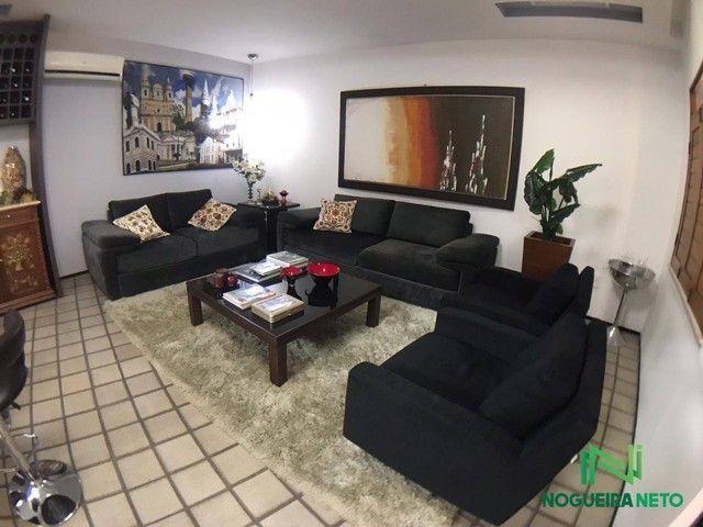 Casa com 5 dormitórios à venda, 1000 m² por R$ 2.500.000,00 - Fátima - Teresina/PI - Foto 8