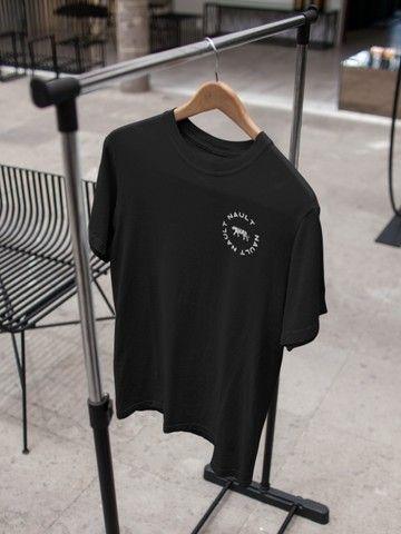 Camisetas Nault
