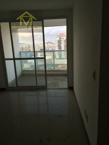 Cód.: 3734D Apartamento 2 quartos em Itaparica Ed. Gabriel Francisco - Foto 4