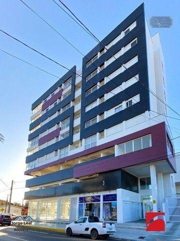 Apartamento à venda com 2 dormitórios em Centro, Torres cod:506