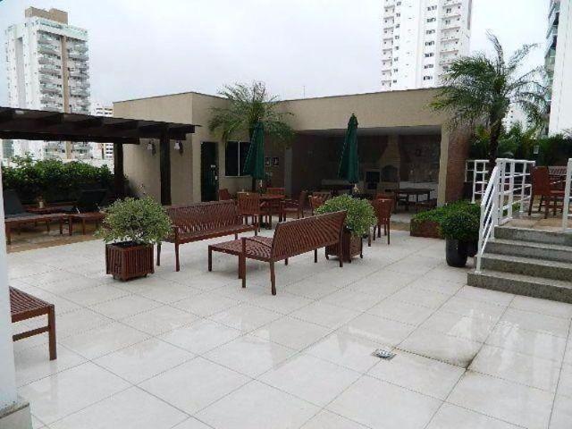 Ed. Varandas do Tamandaré 02 quartos, suíte, sala e garagem. 1ª habitação - Foto 14