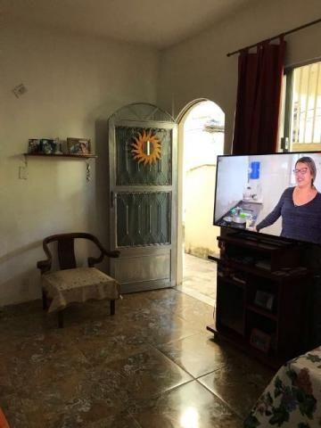 Excelente casa 2 quartos - Foto 11