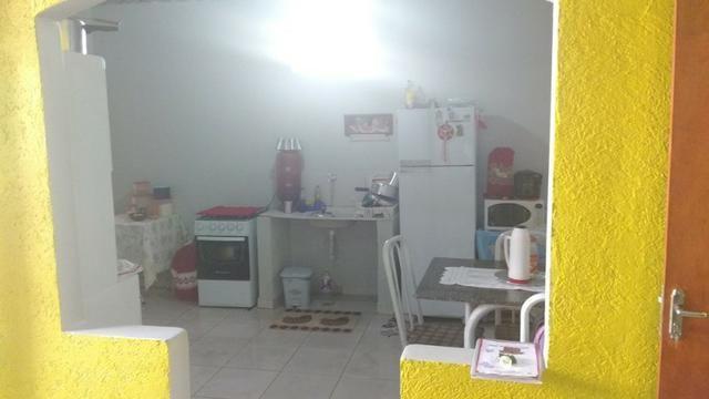 Samuel Pereira oferece: Casa de 2 quartos com preço de apartamento de 1 quarto Sobradinho - Foto 11