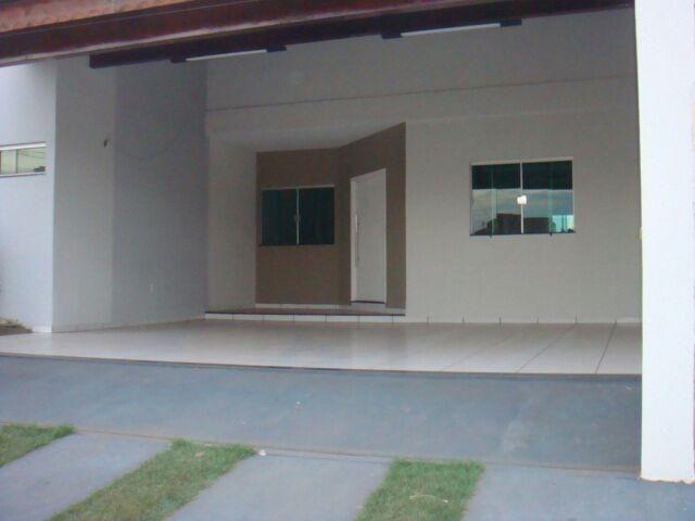 Vende-se casa na Santa Cruz - Rondonópolis/MT - Foto 2