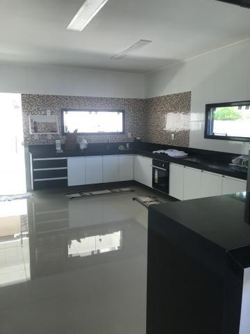 Belíssima casa em condomínio fechado barra do jacuipense $500 - Foto 13
