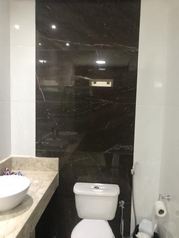 Belíssima casa em condomínio fechado barra do jacuipense $500 - Foto 20
