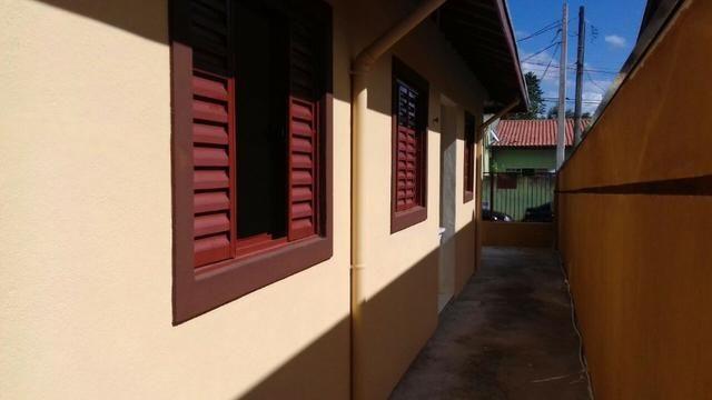 Casa 2 Dorms - Jd Santa Luzia/Putim Ac Financiamento - Foto 3