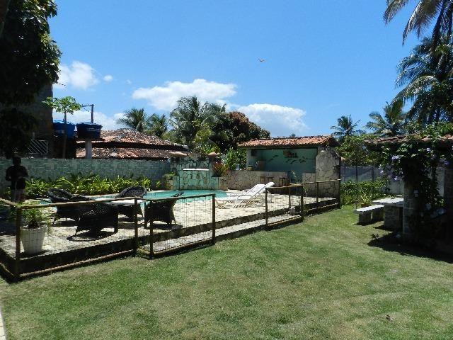 Casa temporada conceição de vera cruz itaparica -ba - Foto 11