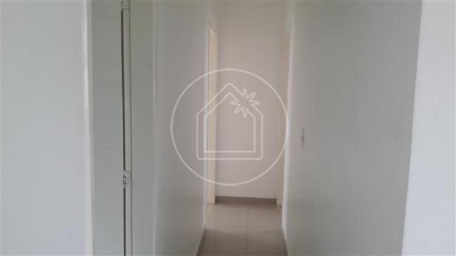 Apartamento à venda com 2 dormitórios em Cachambi, Rio de janeiro cod:803218 - Foto 9