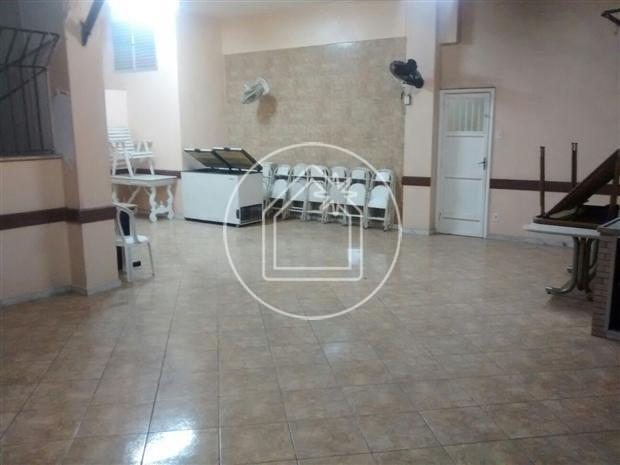 Apartamento à venda com 2 dormitórios em Meier, Rio de janeiro cod:831485 - Foto 19