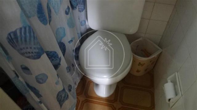Apartamento à venda com 2 dormitórios em Abolição, Rio de janeiro cod:824038 - Foto 20