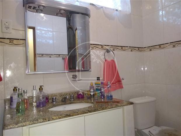 Casa à venda com 2 dormitórios em Todos os santos, Rio de janeiro cod:821980 - Foto 12