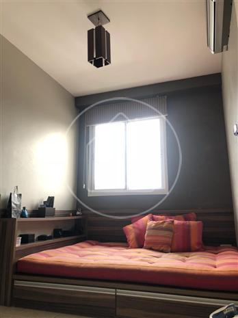 Apartamento à venda com 3 dormitórios em Pilares, Rio de janeiro cod:834672 - Foto 10